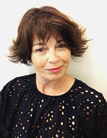 Corinne coiffeuse La suite salon de coiffure à Saint-Malo